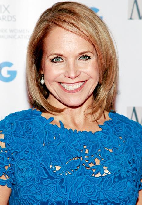 Katie Couric: 25 Things You Don't Know About Me