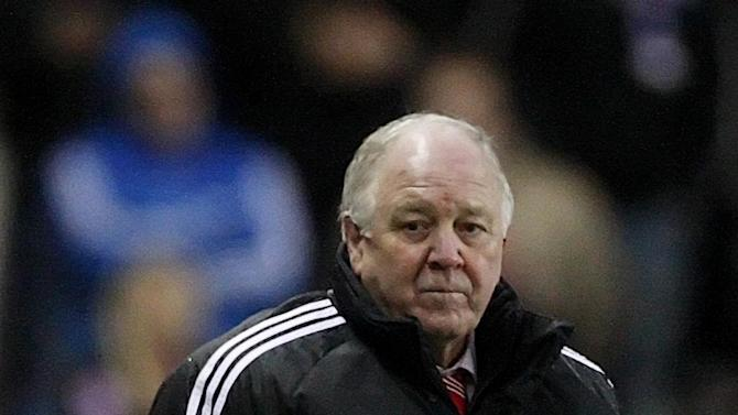 Craig Brown insists Aberdeen have turned their fortunes around against Motherwell