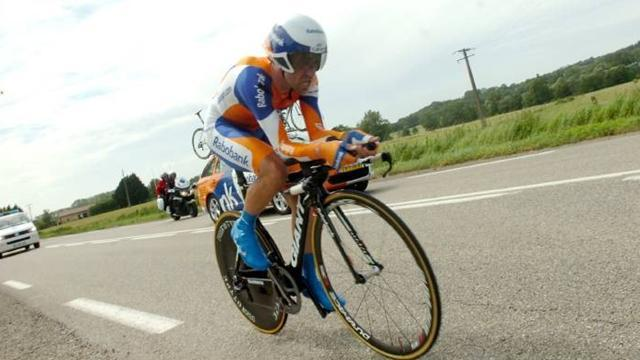 Cycling: Barredo disciplined for doping, suspended by Rabobank
