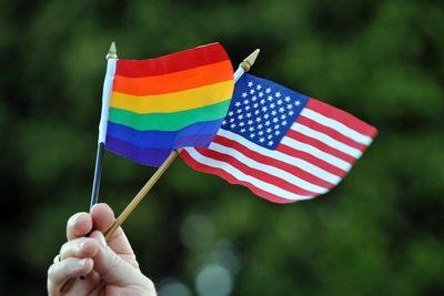 Same-sex marriage rights are sweeping the US. Here's where each state stands.
