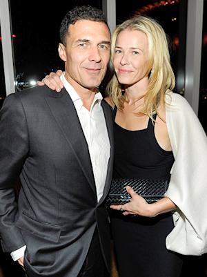 Chelsea Handler, Andre Balazs Dating Again!