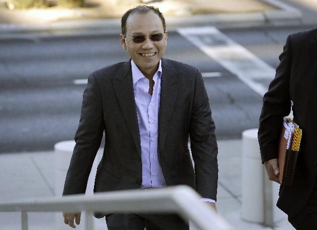 Judge to decide evidence issue in gambling case