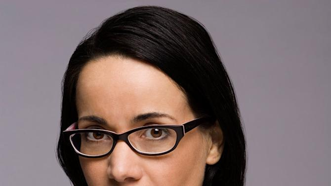 Janeane Garofalo as Janis Gold in 24.
