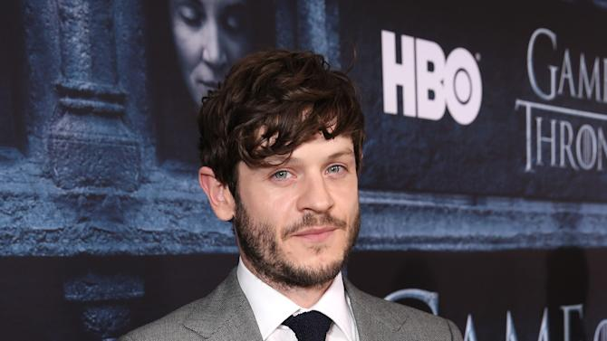 Game of Thrones' Ramsay Bolton is now a Marvel villain
