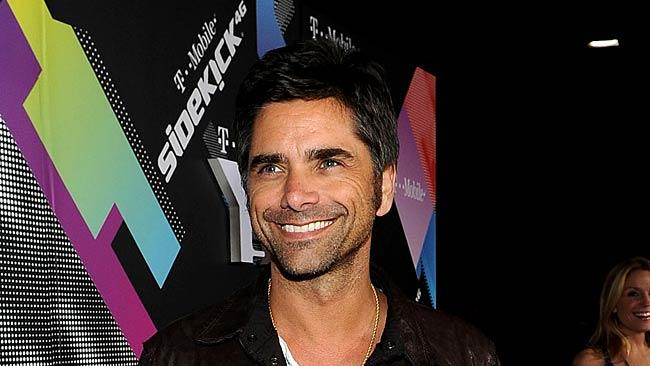 John Stamos Sidekick Launch