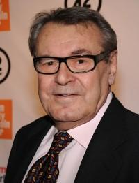 Milos Forman Tapped For DGA Lifetime Achievement Award