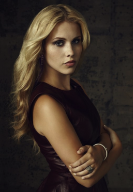 'Vampire Diaries' Claire Holt To Co-Star In 'The Originals' Spinoff