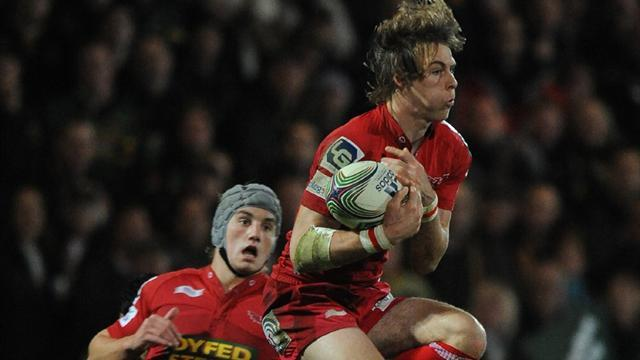 Scarlets continue good start