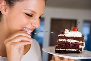 Have a little willpower and ditch the diet excuses