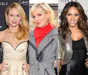 Jennie Garth, Naomi Watts, Melissa Gorga, Other Star Moms Share Christmas Holiday Traditions