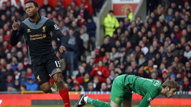 Premier League - Rodgers left to rue Sturridge decision