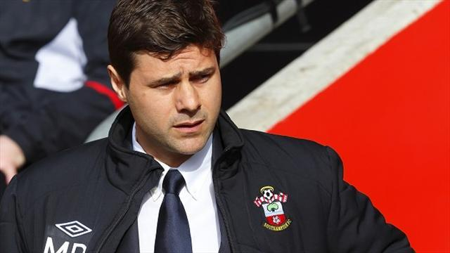 Premier League - Pochettino hoping for strong finish