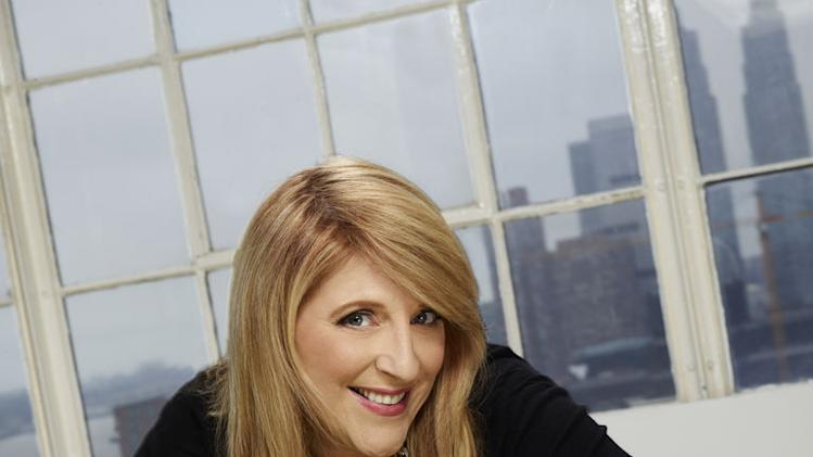 "Lisa Lampanelli competes in the 12th season of ""The Celebrity Apprentice."""