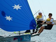 Premier Jay Weatherill says elite sailors should consider plying their trade on SA waters