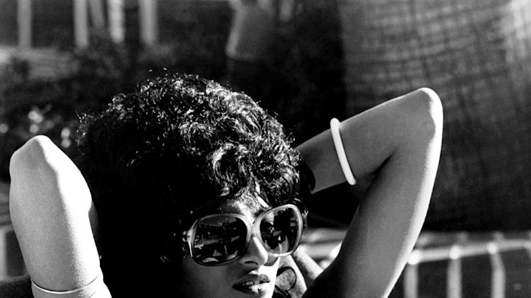 Pam Grier, Coffy