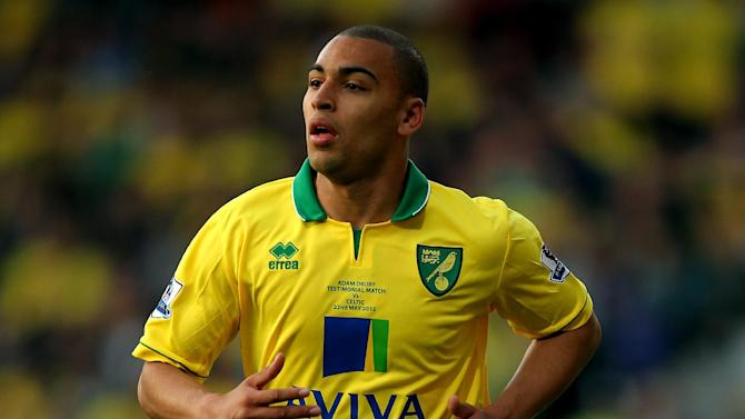 James Vaughan will play for Huddersfield this season after joining on loan