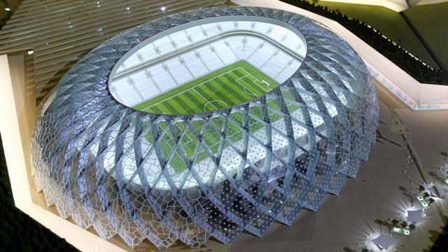 World Cup - Qatar set to cancel 'four of its 12 planned 2022 stadiums'
