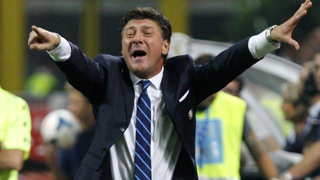 Serie A - Mazzarri: I'm staying at Inter