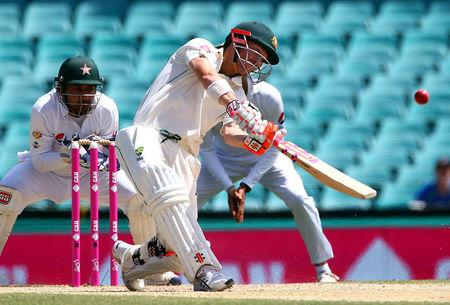 Cricket - Australia v Pakistan - Third Test cricket match