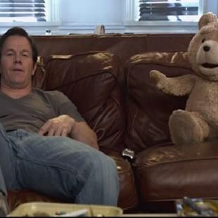 'Ted 2' Red Band Trailer Features Tom Brady, 'So Much Porn'