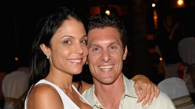 Bethenny Frankel, Jason Hoppy