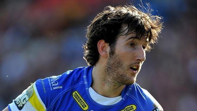 Rugby League - No sentiment for Ratchford