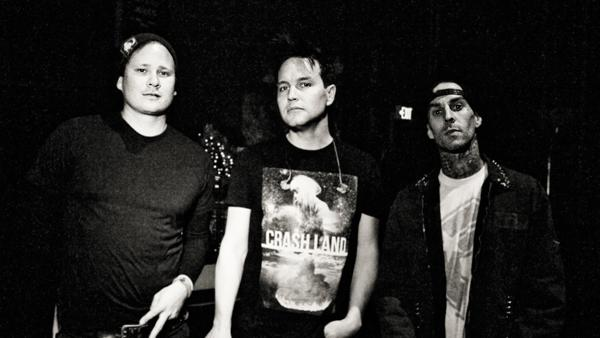 Blink-182 Pick Release Date for New EP