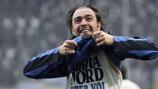 Recoba insists Inter must prioritise Europa League