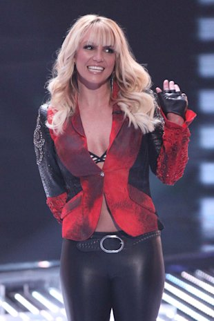 Britney Spears 'Not In Talks' To Return To The X Factor USA?