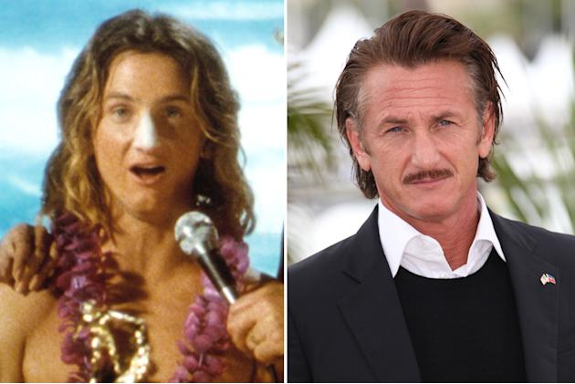 Fast Times at Ridgemont High Then and Now