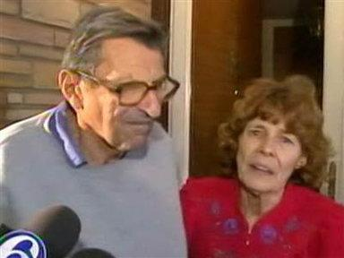 Paterno's Wife Calls Late Husband Moral, Disciplined