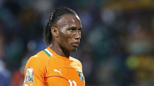 World Cup - Country profile: Ivory Coast