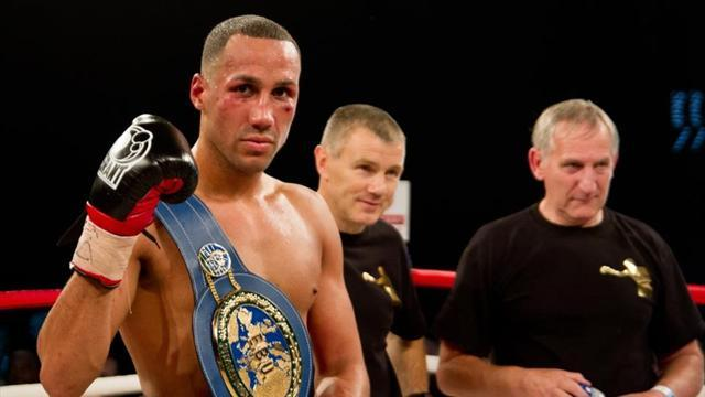Boxing - DeGale to box Gevorg Khatchikian in Bristol