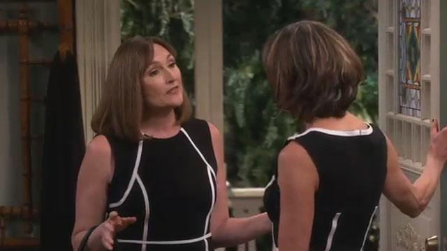 'Hot in Cleveland' Sneak: Nora Dunn Guest Stars