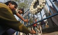 India: Gang Rape Victim Dies In Hospital