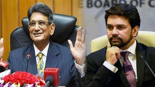SC dismisses BCCI review petition on Lodha panel reforms