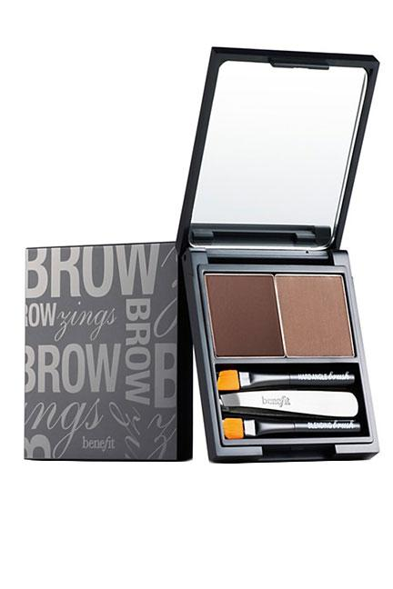 Brow Wax: For Easy Application