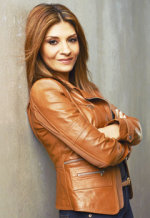 Callie Thorne | Photo Credits: Andrew Eccles/USA Network