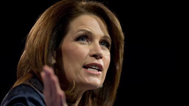 Michele Bachmann's Presidential Campaign Investigated By Ethics Watchdog
