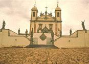 Sanctuary of Bom Jesus do Congonhas