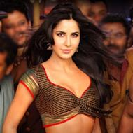 Katrina Kaif Doesn't Have Time To Do More Item Numbers!