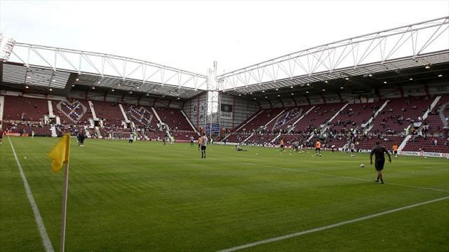 Scottish Premier League - SPL meet to discuss Hearts fate