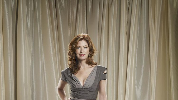 "Dana Delany in the ABC series ""Desperate Housewives"""