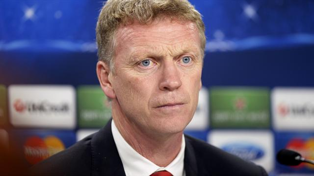 Champions League - Moyes packs Fergie's book for Spain, leaves Evans and Rafael at home