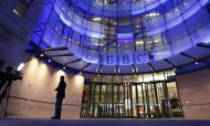 BBC Crisis: News Executives To Stand Aside