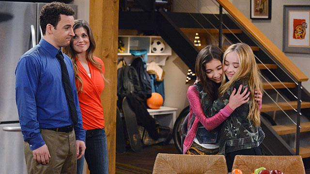 'Girl Meets World' Series Set for 2014