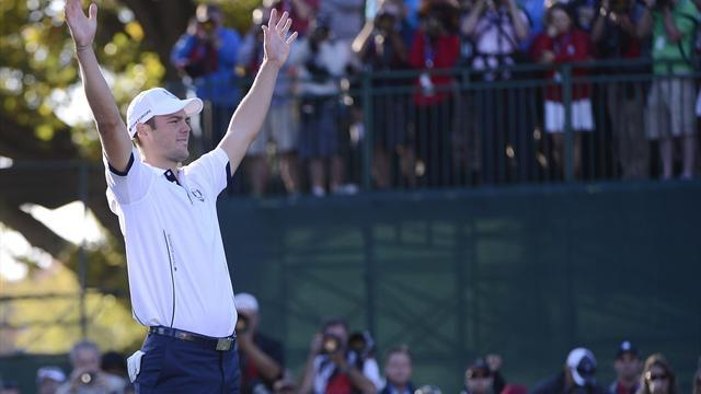 Ryder Cup: How the miracle happened
