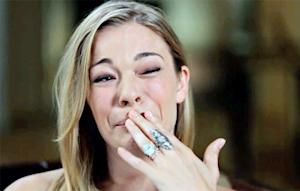 """LeAnn Rimes on Affair With Eddie Cibrian: """"I Wish I Handled it Differently"""""""