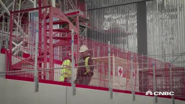 Behind the scenes at ITER