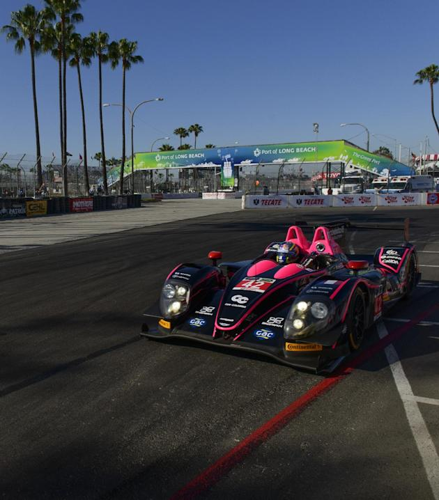 IMSA eager to put early issues in past